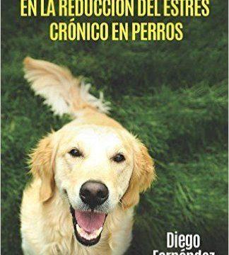 El estres y ansiedad separación en perros